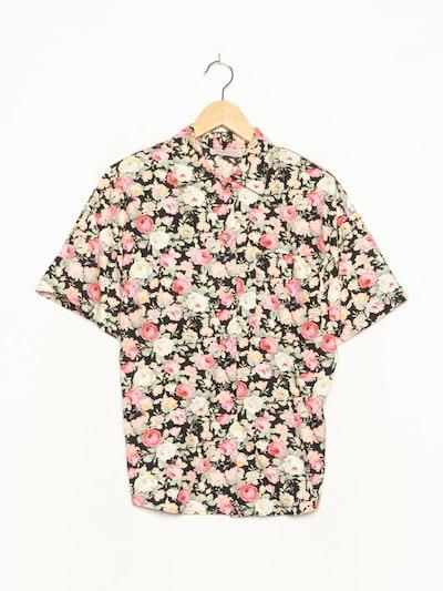 Ambiance Blumenbluse in XL in mischfarben, Produktansicht