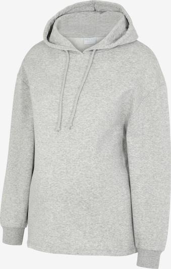 Pieces Maternity Sweater majica 'Chilli' u svijetlosiva, Pregled proizvoda