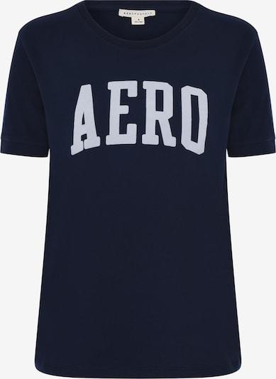 AÈROPOSTALE Majica u mornarsko plava / bijela, Pregled proizvoda