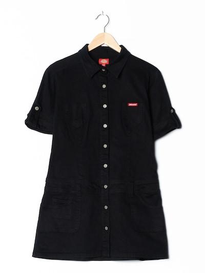 DICKIES Jeanskleid in M in black denim, Produktansicht