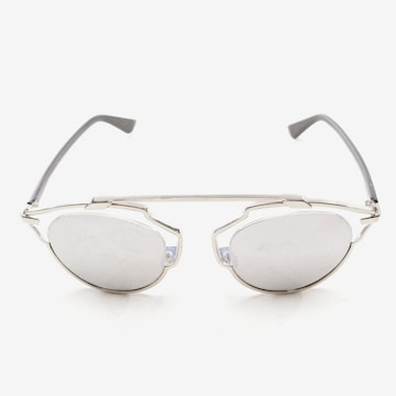 Dior Sonnenbrille in One Size in Silber