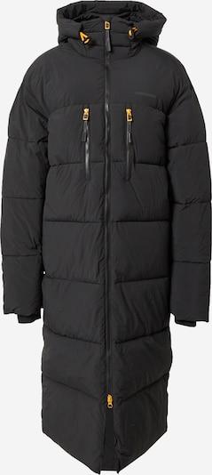 Didriksons Sportmantel 'HILMER' in schwarz, Produktansicht