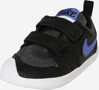 NIKE Sport-Schuhe 'Pico 5 Glitter' in blau / schwarz, Produktansicht