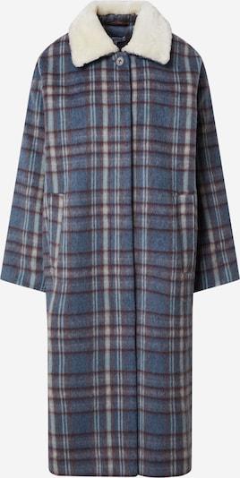 EDITED Ανοιξιάτικο και φθινοπωρινό παλτό 'Anouk' σε μπλε, Άποψη προϊόντος