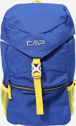 CMP Športový batoh 'HORNET' - tmavomodrá / žltá, Produkt