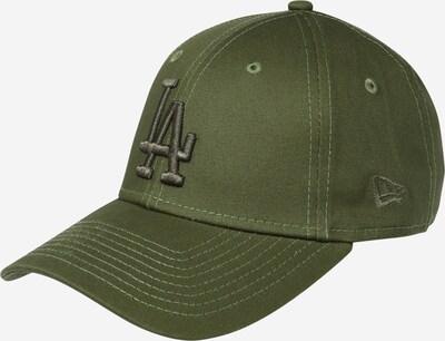 Cappello da baseball NEW ERA di colore cachi / verde chiaro, Visualizzazione prodotti