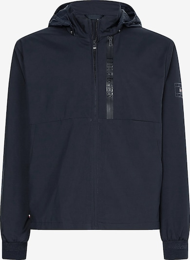 TOMMY HILFIGER Jacke in dunkelblau, Produktansicht