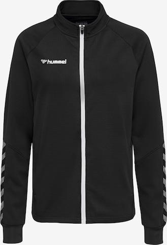Hummel Jacket in Schwarz