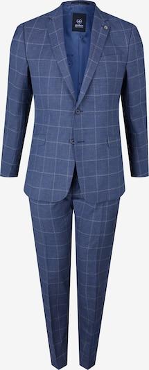 STRELLSON Anzug 'Allen-Mercer' in dunkelblau, Produktansicht