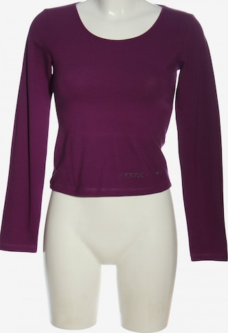 Gianfranco Ferré Top & Shirt in M in Pink