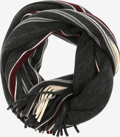 Venti Sjaal in de kleur Antraciet, Productweergave