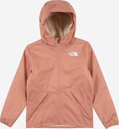 THE NORTH FACE Outdoorjacke in rosa, Produktansicht