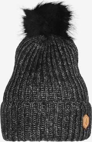 Volcom Athletic Hat 'LULA' in Black