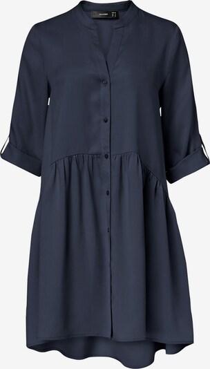 HALLHUBER Kleid in marine, Produktansicht