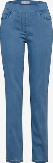 BRAX Jeans in de kleur Blauw denim, Productweergave