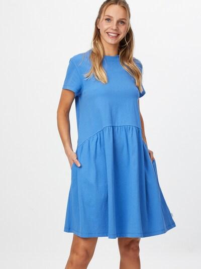 Marc O'Polo DENIM Kleid in himmelblau, Modelansicht