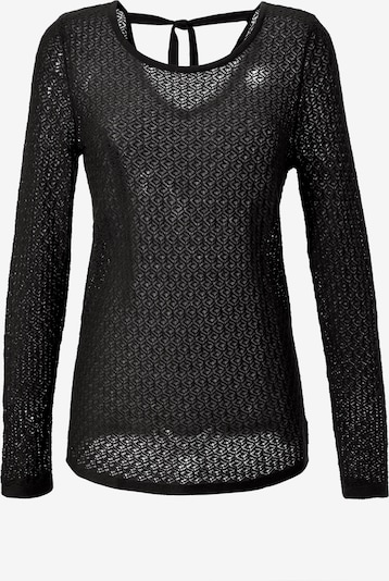 Aniston CASUAL Pullover in schwarz, Produktansicht