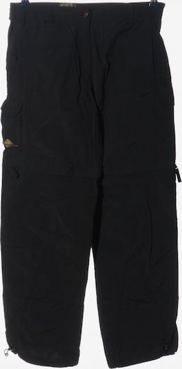ICEPEAK Sporthose in XL in schwarz, Produktansicht