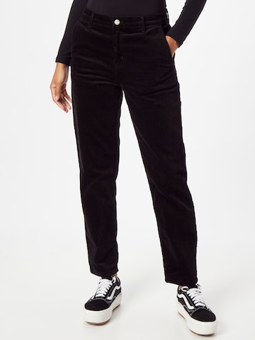 juoda Carhartt WIP Kelnės 'Pierce'
