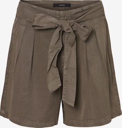 VERO MODA Pantalón 'Mia' en color barro, Vista del producto