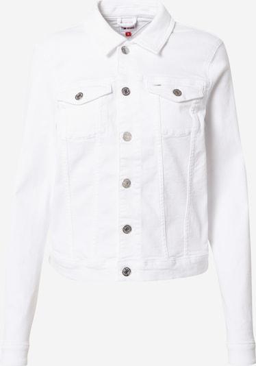Tommy Jeans Prechodná bunda 'Vivianne' - biela, Produkt