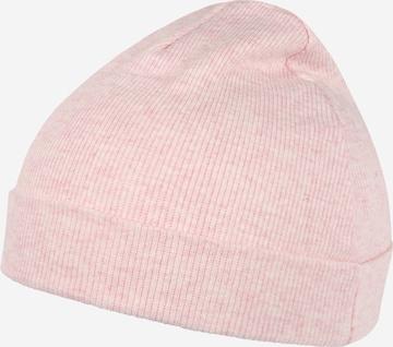Berretto 'Nevel' di Noppies in rosa