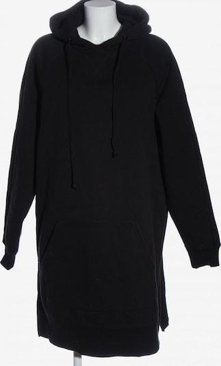 Reserved Kapuzensweatshirt in S in schwarz, Produktansicht