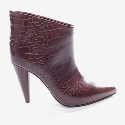 Erika Cavallini Dress Boots in 39 in Chestnut brown, Item view