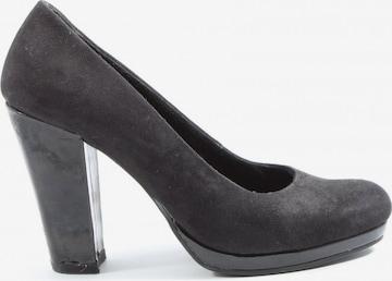 van der Laan High Heels & Pumps in 38 in Black