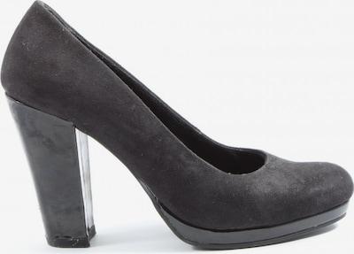 van der Laan High Heels in 38 in schwarz, Produktansicht