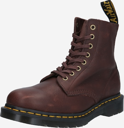 Dr. Martens Lace-up bootie '1460 PASCAL' in Brown, Item view