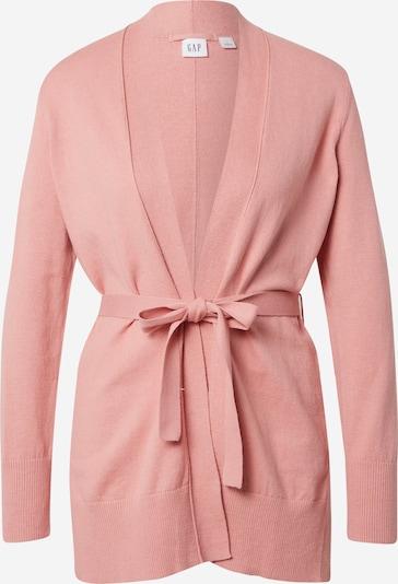 GAP Плетена жилетка в розово, Преглед на продукта