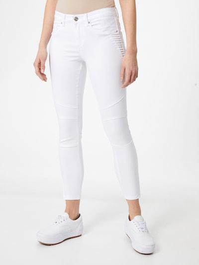Jeans 'ROYAL' ONLY pe alb, Vizualizare model