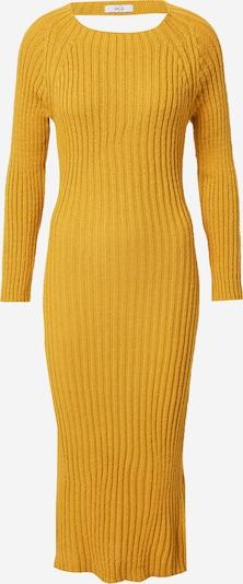 WAL G. Kleid 'LASSIE' in goldgelb, Produktansicht