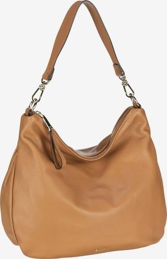 ABRO Handtasche 'Erna 29188' in hellbraun, Produktansicht