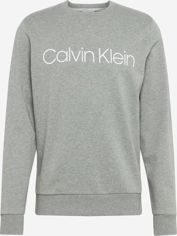 Calvin Klein Sweatshirt i grå
