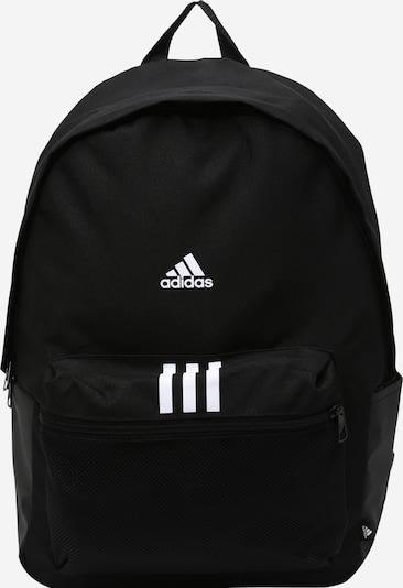 ADIDAS PERFORMANCE Športový batoh - čierna / biela, Produkt