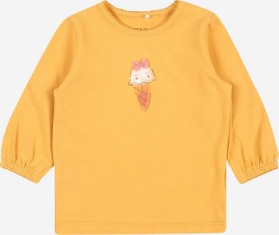 Tricou 'HAFRUN' NAME IT pe portocaliu, Vizualizare produs