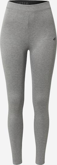 4F Pantalón deportivo en gris, Vista del producto