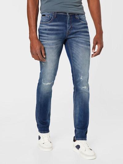 ANTONY MORATO Jeans 'GEEZER' in black denim, Modelansicht