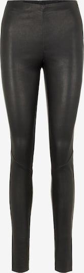 Y.A.S Leggings 'YASZEBA' en negro, Vista del producto