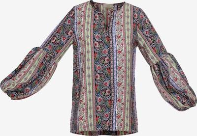 usha FESTIVAL Bluse in mischfarben, Produktansicht