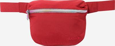 LEVI'S Gürteltasche in rot, Produktansicht
