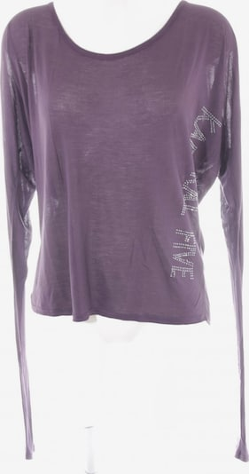 Kaporal Sweatshirt in M in dunkellila, Produktansicht