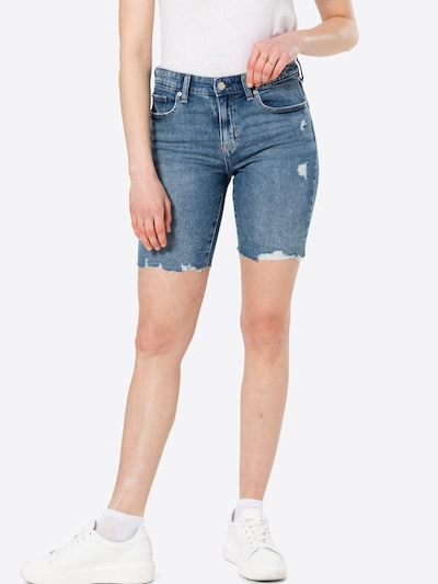 GAP Jeans in blue denim, Modelansicht