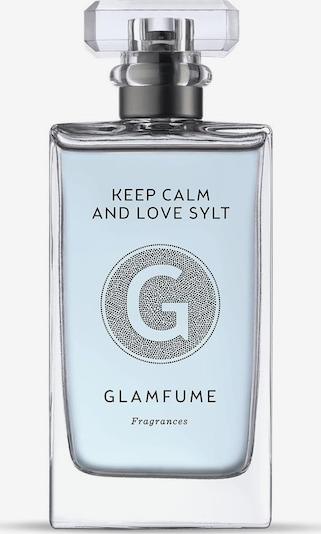 Glamfume Eau de Toilette 'KEEP CALM AND LOVE SYLT 4' in transparent, Produktansicht