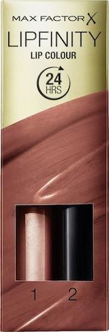 MAX FACTOR Lippenstift 'Lipfinity' in Pink