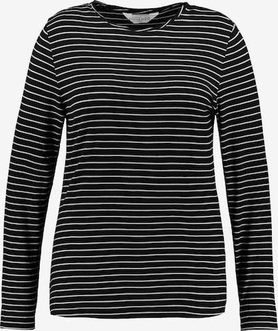 Studio Untold Shirt in de kleur Zwart, Productweergave
