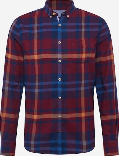 Dalykiniai marškiniai 'Jeremy' iš COLOURS & SONS , spalva - mišrios spalvos, Prekių apžvalga
