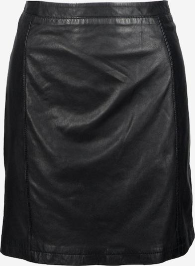 Gipsy Rok 'Needa LN' in de kleur Zwart, Productweergave